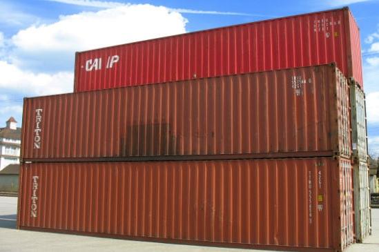 Supreme Storage Containers Pomona,  CA